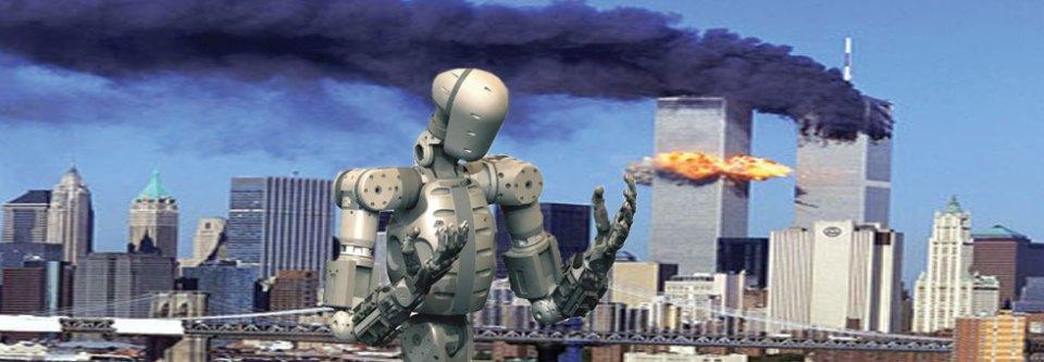 WTC-Cloud-Robot