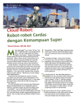 Cloud Robot 1
